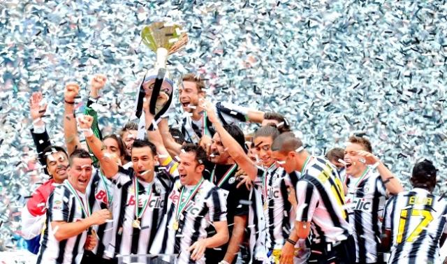 Juventus 2012