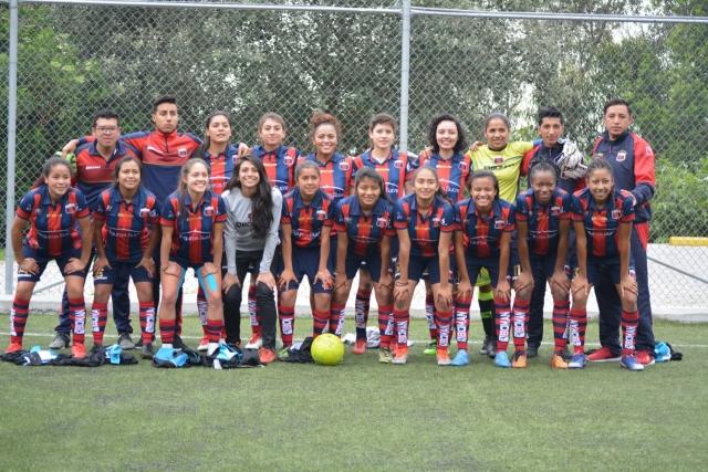 Deportivo Quito Femenino