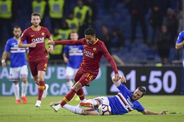 AS Roma 9