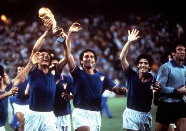 Italia 1982 2