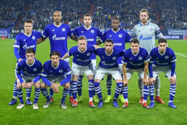 Schalke 04 2