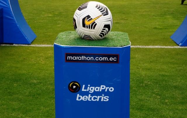 Liga Pro 4