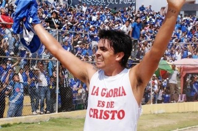 Franco Mendoza