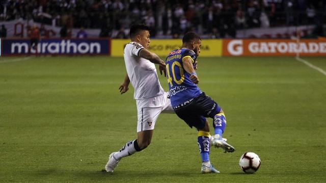 Sergio Lopez 9
