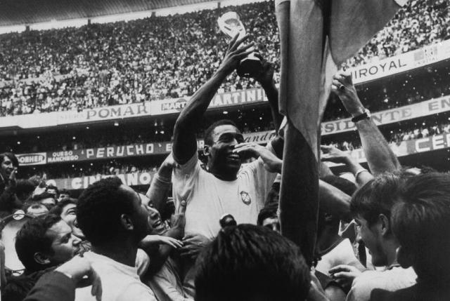 Brasil 1958