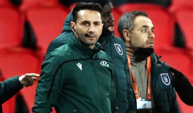arbitro Sebastian Coltescu