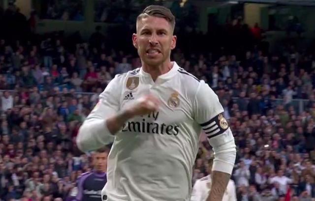 Sergio Ramos 3