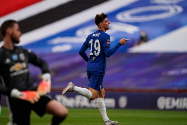 Chelsea 15