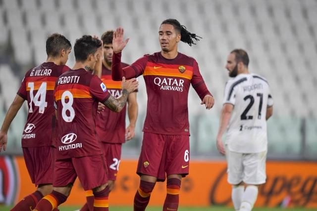 AS Roma 19