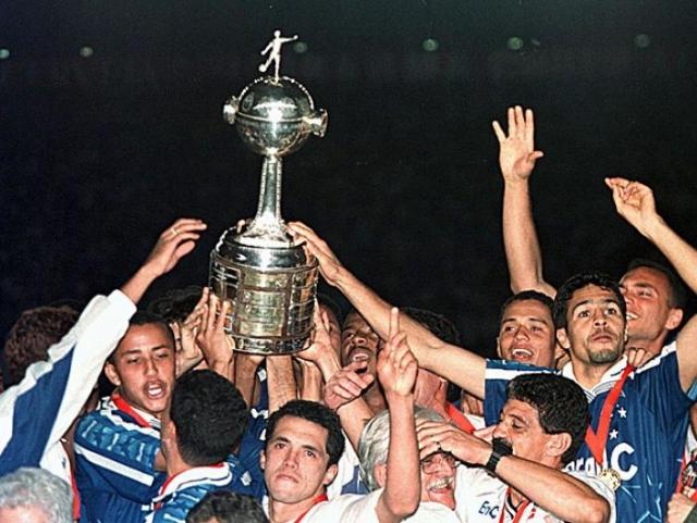 Cruzeiro 1996