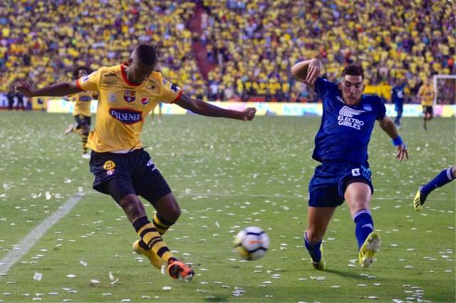 Jose Ayovi 3