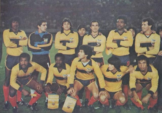 Seleccion 1983