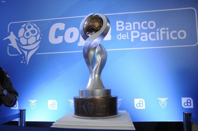 Copa Banco Pacífico 2
