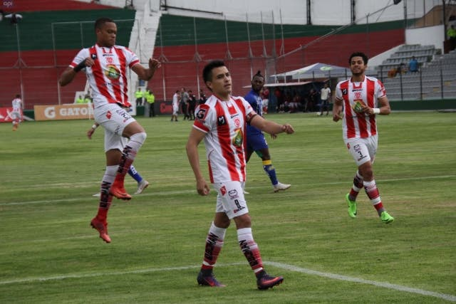 Diego Armas 6