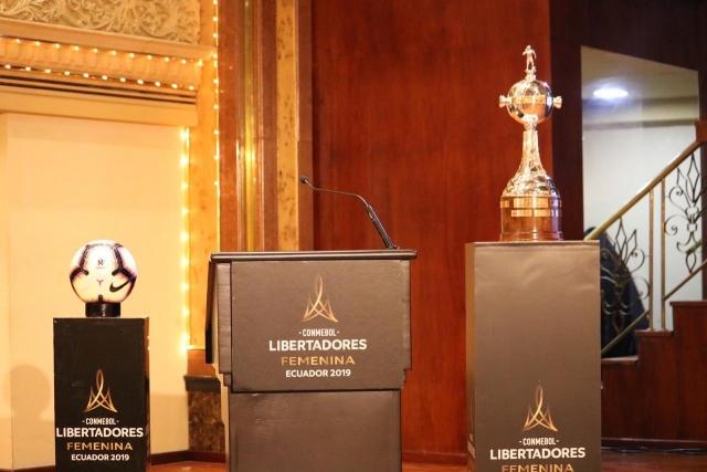 Libertadores Femenina 2