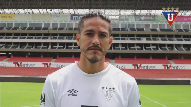 Norberto Araujo 18