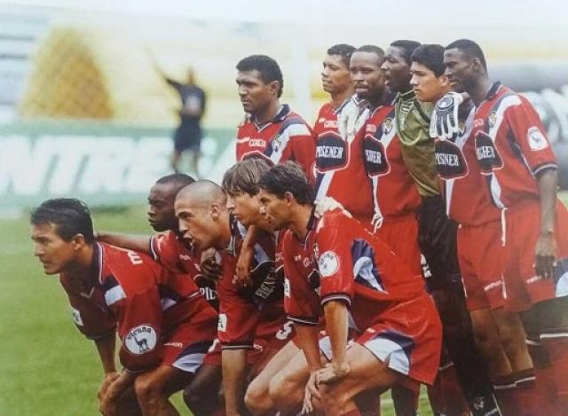 El Nacional 2002