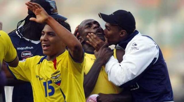Ecuador 2009 2