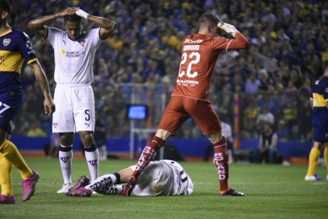 Cristian Cruz 5