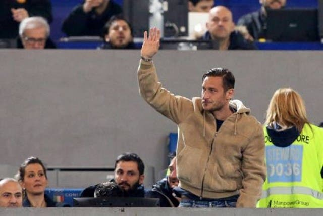 Francesco Totti 3