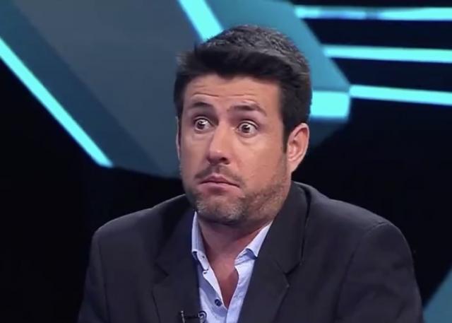 Pancho Eguiluz