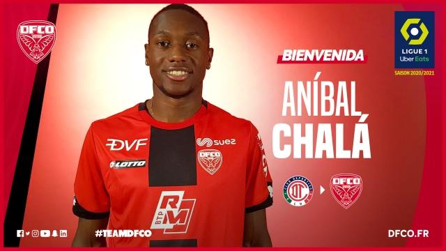 Anibal Chala