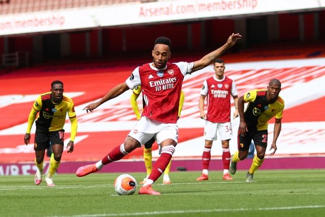 Arsenal 14