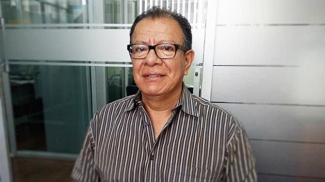 Oscar Concha