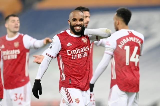 Arsenal 7