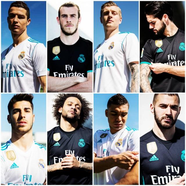 Real Madrid 2017/2018