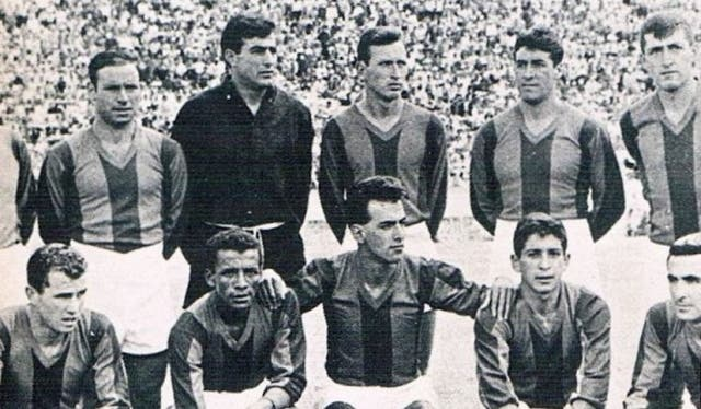 Deportivo Quito 1965