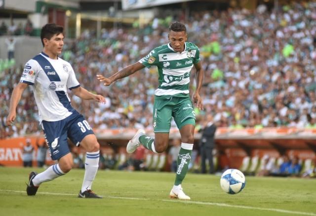 Ayrton Preciado 3