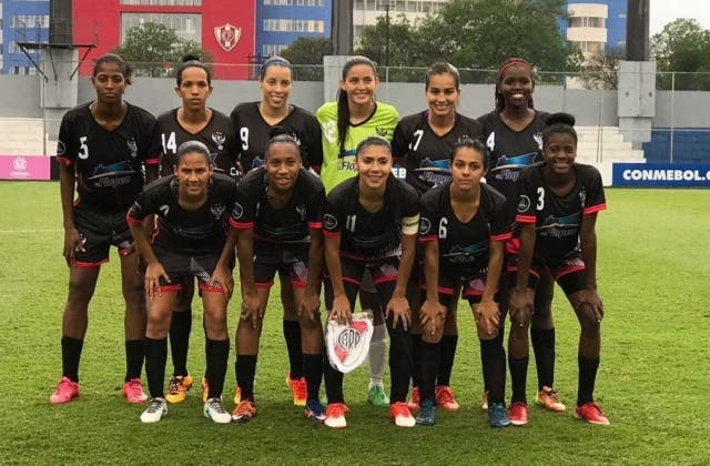 Unión Española Femenino 2