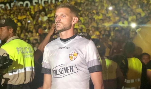 Javier Burrai 3