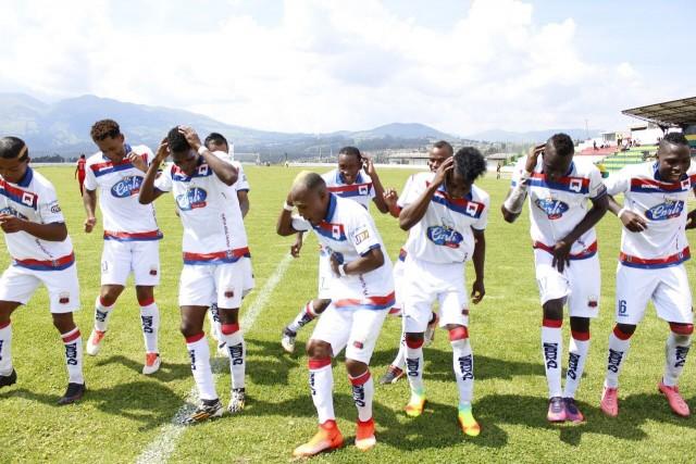 Deportivo Quito 11