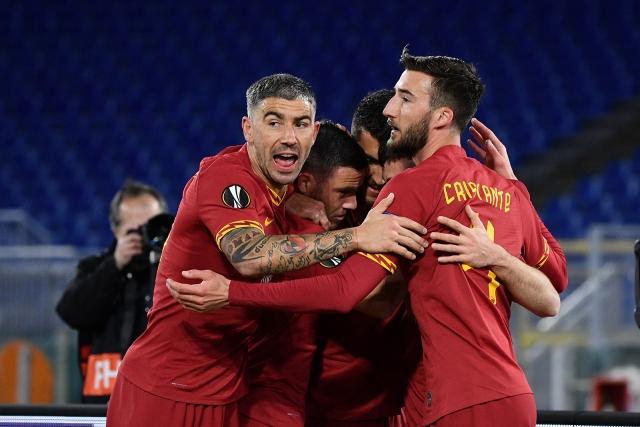 AS Roma 14