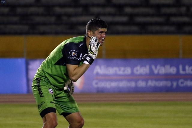 Jorge Pinos