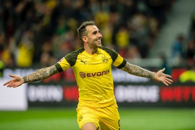 Paco Alcacer 2