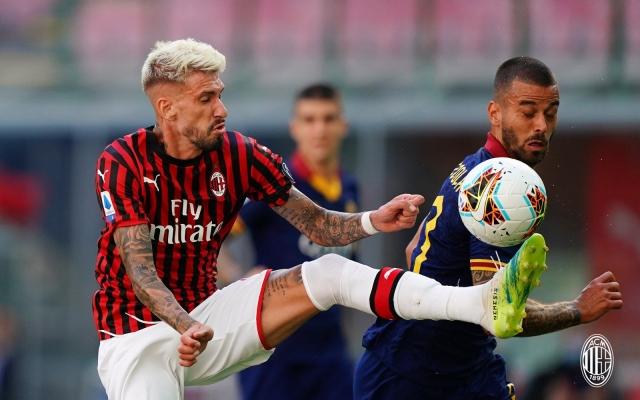 AC Milan 9