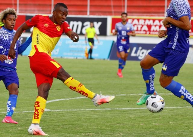 Jhonny Quiñonez 3