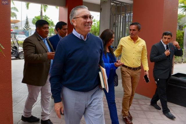 Tito Manjarrez 12