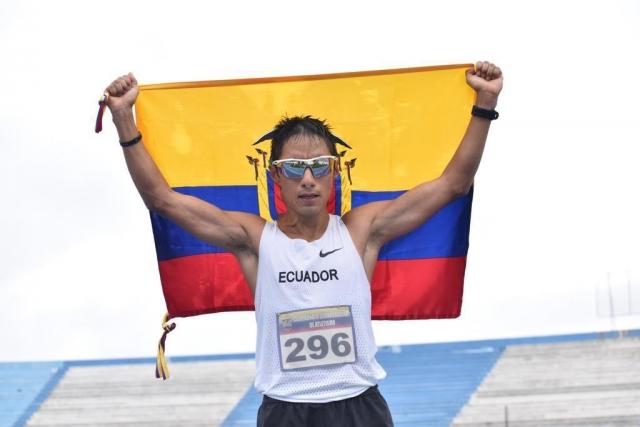 Andres Chocho