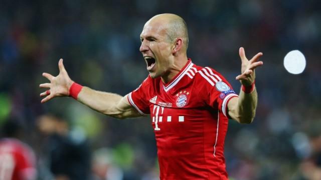 Arjen Robben 2