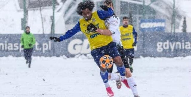 Cristian Aleman 6
