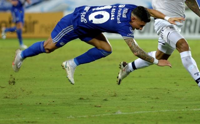 Joao Rojas L 6