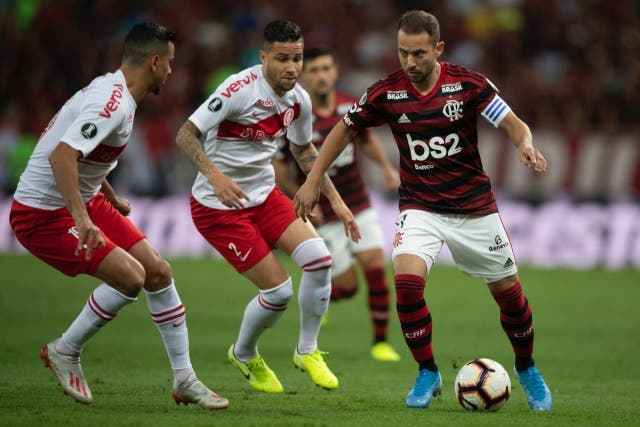 Flamengo 5