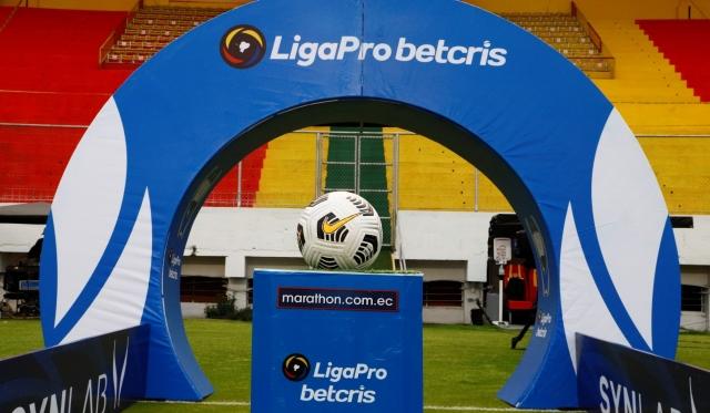 Liga Pro 5