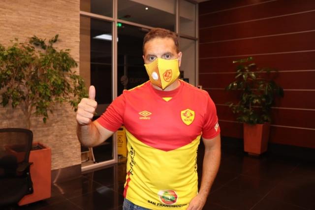 Marcial Serrano