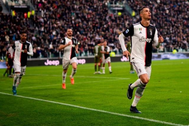 Cristiano Ronaldo 14