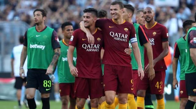 AS Roma 2